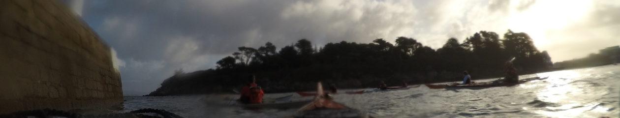 Armor Kayak Dnz